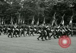 Image of French troops Paris France, 1956, second 17 stock footage video 65675021095