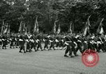 Image of French troops Paris France, 1956, second 18 stock footage video 65675021095