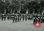 Image of French troops Paris France, 1956, second 19 stock footage video 65675021095