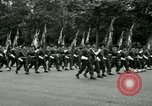 Image of French troops Paris France, 1956, second 21 stock footage video 65675021095