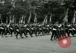 Image of French troops Paris France, 1956, second 22 stock footage video 65675021095