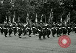Image of French troops Paris France, 1956, second 24 stock footage video 65675021095