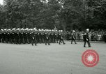 Image of French troops Paris France, 1956, second 27 stock footage video 65675021095