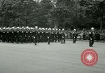 Image of French troops Paris France, 1956, second 28 stock footage video 65675021095