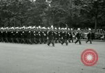 Image of French troops Paris France, 1956, second 30 stock footage video 65675021095