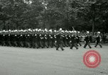 Image of French troops Paris France, 1956, second 31 stock footage video 65675021095