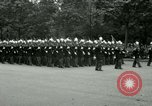 Image of French troops Paris France, 1956, second 32 stock footage video 65675021095