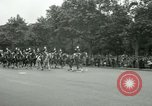 Image of French troops Paris France, 1956, second 33 stock footage video 65675021095