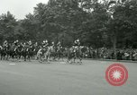 Image of French troops Paris France, 1956, second 34 stock footage video 65675021095
