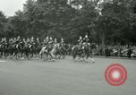 Image of French troops Paris France, 1956, second 35 stock footage video 65675021095