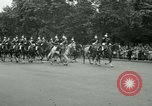 Image of French troops Paris France, 1956, second 36 stock footage video 65675021095