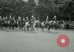 Image of French troops Paris France, 1956, second 37 stock footage video 65675021095