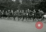 Image of French troops Paris France, 1956, second 40 stock footage video 65675021095