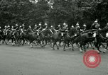 Image of French troops Paris France, 1956, second 41 stock footage video 65675021095