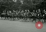 Image of French troops Paris France, 1956, second 42 stock footage video 65675021095