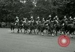 Image of French troops Paris France, 1956, second 44 stock footage video 65675021095