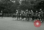 Image of French troops Paris France, 1956, second 45 stock footage video 65675021095