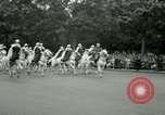 Image of French troops Paris France, 1956, second 50 stock footage video 65675021095