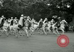 Image of French troops Paris France, 1956, second 52 stock footage video 65675021095