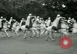 Image of French troops Paris France, 1956, second 54 stock footage video 65675021095