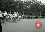 Image of French troops Paris France, 1956, second 60 stock footage video 65675021095