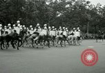 Image of French troops Paris France, 1956, second 62 stock footage video 65675021095