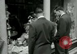 Image of Champs Elysees Paris France, 1956, second 9 stock footage video 65675021100