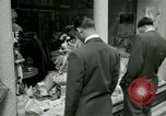 Image of Champs Elysees Paris France, 1956, second 12 stock footage video 65675021100
