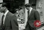 Image of Champs Elysees Paris France, 1956, second 22 stock footage video 65675021100