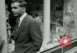 Image of Champs Elysees Paris France, 1956, second 23 stock footage video 65675021100