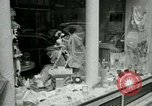 Image of Champs Elysees Paris France, 1956, second 24 stock footage video 65675021100