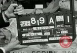 Image of Champs Elysees Paris France, 1956, second 27 stock footage video 65675021100