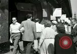Image of Champs Elysees Paris France, 1956, second 43 stock footage video 65675021100