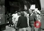 Image of Champs Elysees Paris France, 1956, second 44 stock footage video 65675021100