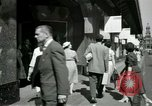 Image of Champs Elysees Paris France, 1956, second 45 stock footage video 65675021100