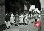 Image of Champs Elysees Paris France, 1956, second 48 stock footage video 65675021100