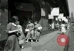 Image of Champs Elysees Paris France, 1956, second 60 stock footage video 65675021100