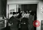 Image of Stage Door Canteen Paris France, 1945, second 3 stock footage video 65675021105