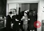 Image of Stage Door Canteen Paris France, 1945, second 38 stock footage video 65675021105
