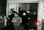 Image of Stage Door Canteen Paris France, 1945, second 39 stock footage video 65675021105