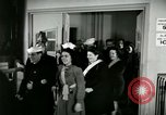 Image of Stage Door Canteen Paris France, 1945, second 48 stock footage video 65675021105