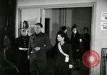 Image of Stage Door Canteen Paris France, 1945, second 57 stock footage video 65675021105