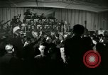 Image of Stage Door Canteen Paris France, 1945, second 1 stock footage video 65675021106