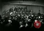 Image of Stage Door Canteen Paris France, 1945, second 11 stock footage video 65675021106