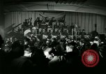 Image of Stage Door Canteen Paris France, 1945, second 16 stock footage video 65675021106