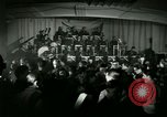 Image of Stage Door Canteen Paris France, 1945, second 18 stock footage video 65675021106