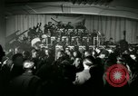 Image of Stage Door Canteen Paris France, 1945, second 22 stock footage video 65675021106