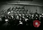 Image of Stage Door Canteen Paris France, 1945, second 23 stock footage video 65675021106