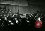Image of Stage Door Canteen Paris France, 1945, second 26 stock footage video 65675021106