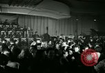 Image of Stage Door Canteen Paris France, 1945, second 54 stock footage video 65675021106